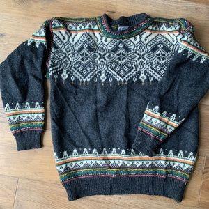 Vintage | Dale Of Norway Wool Sweater
